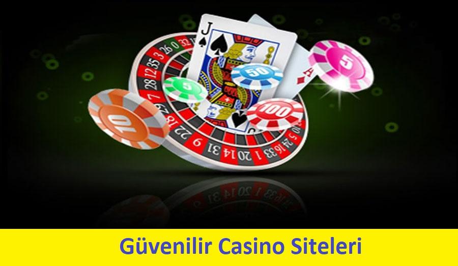 Güvenilir online casino